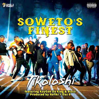Soweto's Finest – Tikoloshi (feat KG Da King & Bizizi) ( 2020 ) [DOWNLOAD]