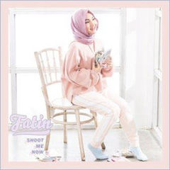 Fatin - Shoot Me Now Mp3