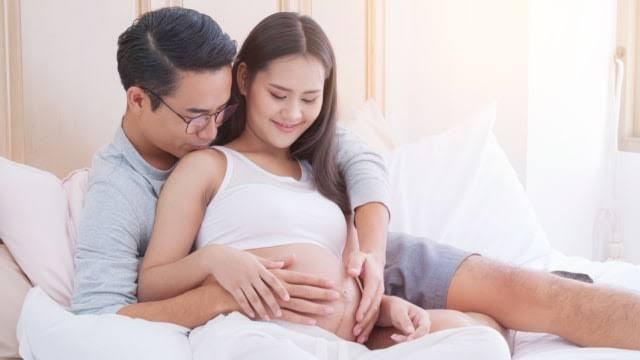 Manfaat Daun Saga Untuk Ibu Hamil