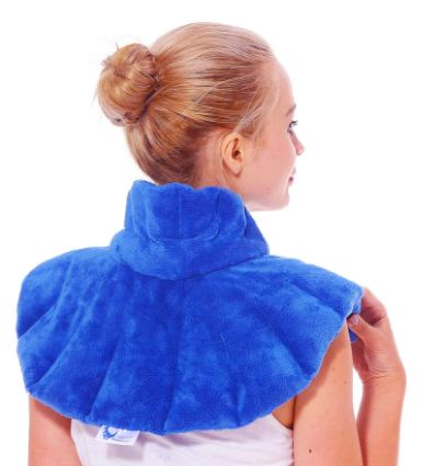 Buy Best Neck Heating Pad Wraps Built for Modern Living