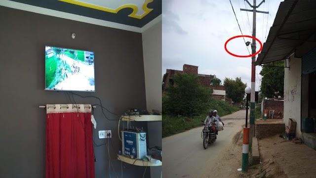 समाज सेवकों ने किया कुछ ऐसा कि गांव की महिलाएं कह रही हैं 'बहुत बढ़िया' : गोरखपुर