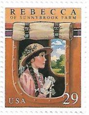 Selo Rebecca of Sunnybrook Farm