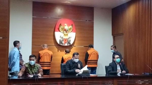 Nurdin Abdullah Mencoreng Nama Baik Bugis-Makassar