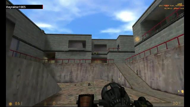 تحميل لعبه هاف-لايف Half-Life