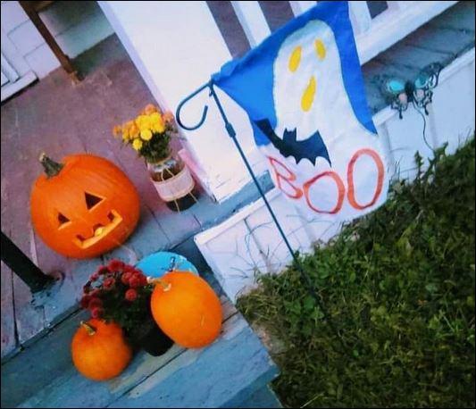 Halloween Trick Or Treat Times 2020, Bradford, Pa Solomon's words for the wise: Bradford Mayor Announces Halloween