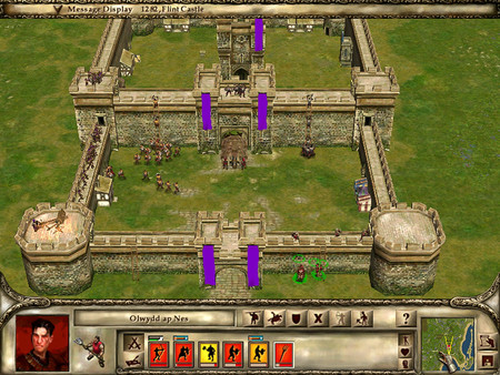 Lords of the Realm III PC Game