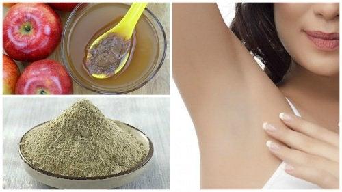Comment détoxifier ses aisselles avec des ingrédients naturels et prévenir le cancer du sein