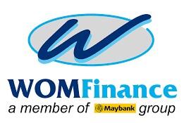 LOKER 3 POSISI PT. WOM FINANCE PALEMBANG MARET 2020