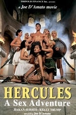 Hercules: A Sex Adventure 1997