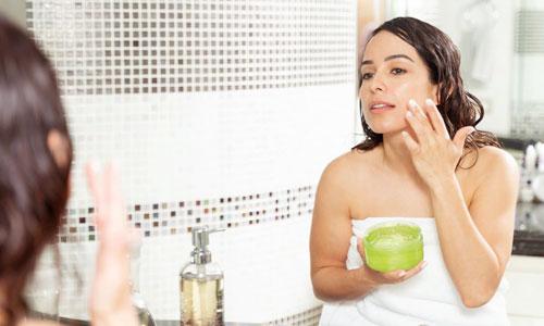 Propiedades y beneficios del aloe vera para la cara y el cuerpo