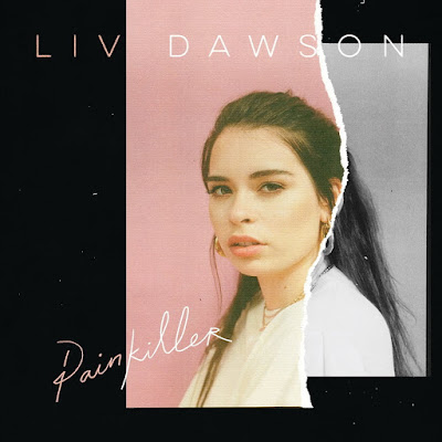 Liv Dawson unveils acoustic version of 'Painkiller'
