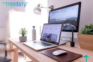 العمل من المنزل العمل علي الانترنت
