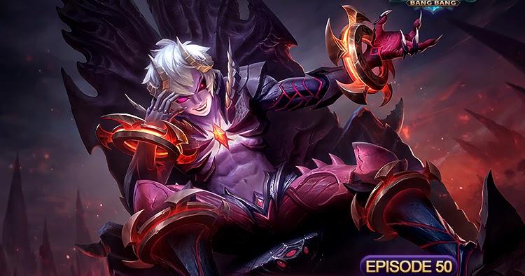 Hero Academy 50 Guide Dyrroth Pangeran Abyss Dengan Burst