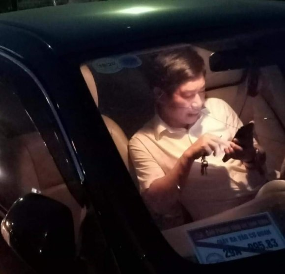 Thái Bình, luật cho dân khác luật cho quan khi chưa khởi tố ông Nguyễn Văn Điều?