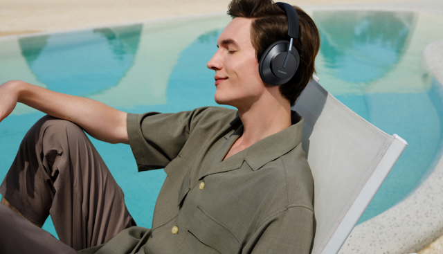 HUAWEI FreeBuds Studio หูฟังเฮดเซตสุดล้ำที่จะทำให้คุณดื่มด่ำกับทุกซาวน์ดนตรีได้อย่างเต็มที่ในทุกโมเมนต์