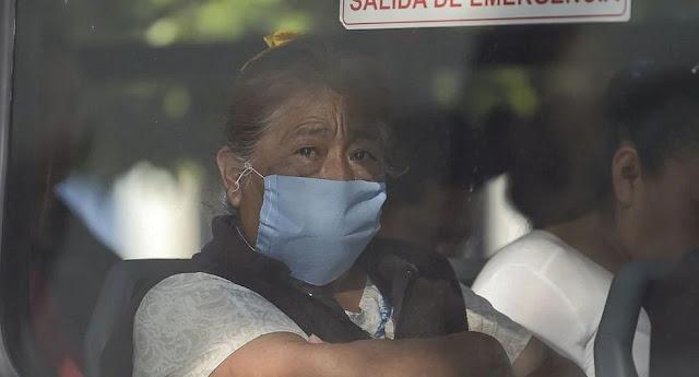 Cifra de contagios en México aumenta a 1,510, hay 50 muertos