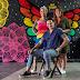 [News] RJ tem o 1°. banheiro Agênero com a reinauguração da Boate Acústica - assinado por Rodrigo Dinelli e a artista Rafa Mon.