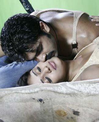 Hot Actress Gallery South Actress Nayanthara Hot Kissing S