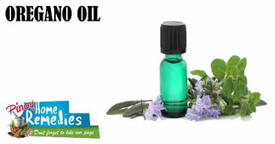 Home Remedies For Yeast Infection: Oregano Oil