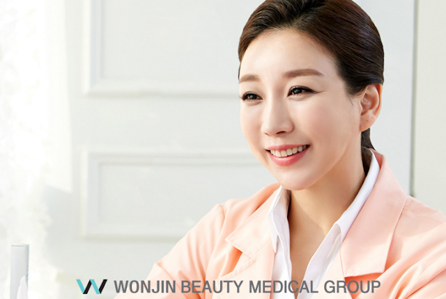 Luceme Lifting For Younger Looks at Wonjin Plastic Surgery Korea