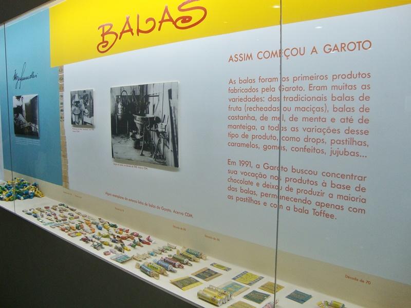 Como visitar o Museu da Garoto em Vila Velha ES