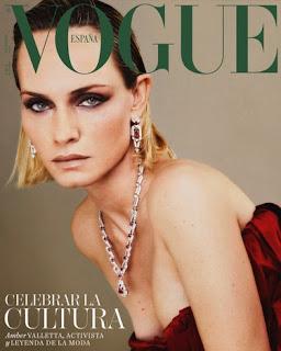 #revistas #revistasdiciembre #Vogue #regalosrevistas