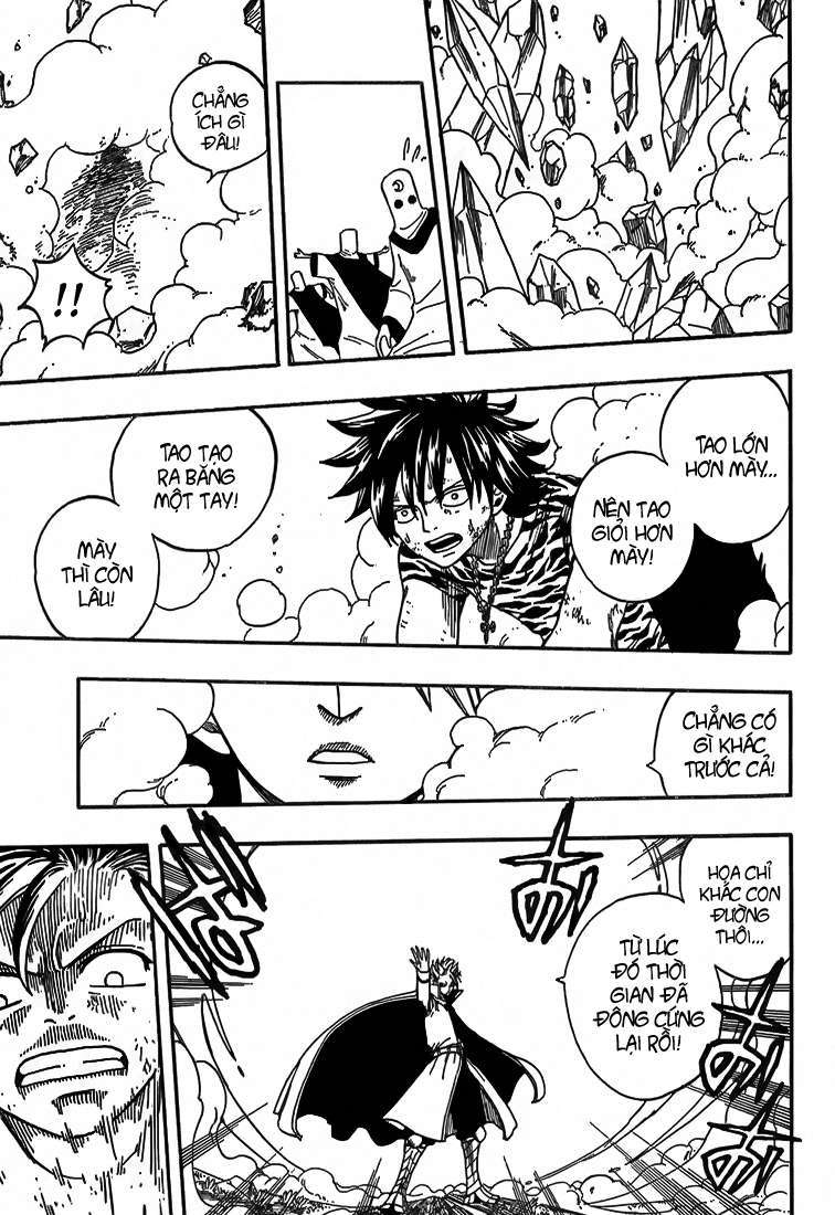 Fairy Tail Chap 30