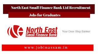 North East Small Finance Bank Ltd