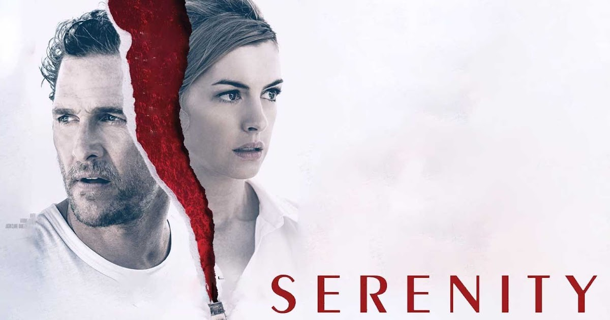 The Movie Sleuth: Cinematic Releases: Serenity (2018) Reviewed