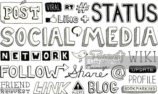 Sosial Bookmark Terbaik Dunia untuk Blogger
