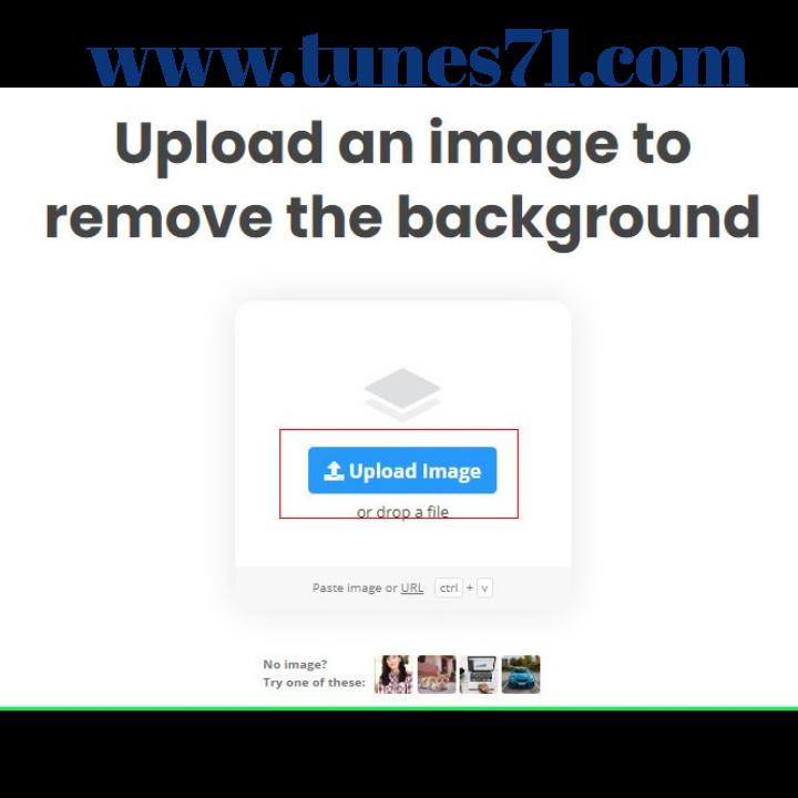 ব্যাগ্রাউন্ড রিমুভ করুন কোন  এ্যাপ ছাড়াই।। How to remove photo  background  .