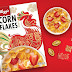 Empaque Corn Flakes de Kellogg's edición limitada   Año Nuevo Chino