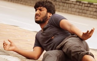 Who Is He – Indian Short Film