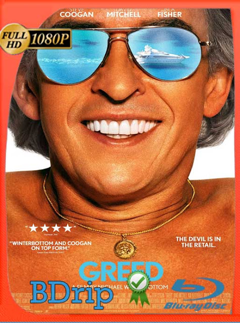 Greed (2019) BDRip [1080p] Latino [GoogleDrive] SilvestreHD