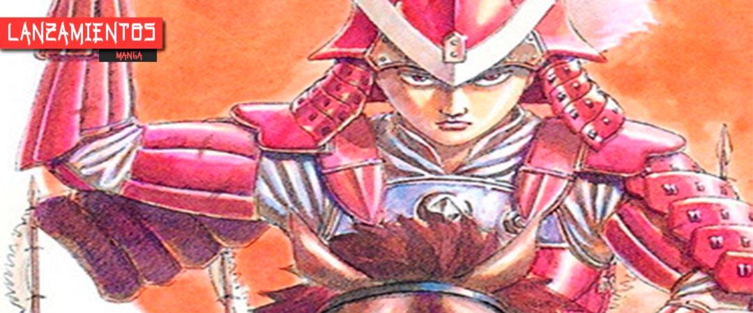 Novedades Panini Comics marzo 2021 - manga