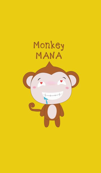 Monkey Mana