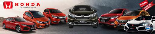 Honda Ungaran - Promo Harga Cash dan Kredit Mobil Honda Brio, Jazz, Mobilio, BRV, HRV, CRV, City, Civic Turbo, Civic Hatchback, Civic Type R, Accord, Odyssey di Sales Dealer Resmi Mobil Honda Ungaran