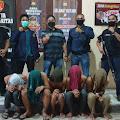 Terjadi di Luwu Utara !! ABG 12 Tahun Disetubuhi Bergilir 6 Pemuda