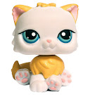 Littlest Pet Shop Portable Pets Persian (#207) Pet