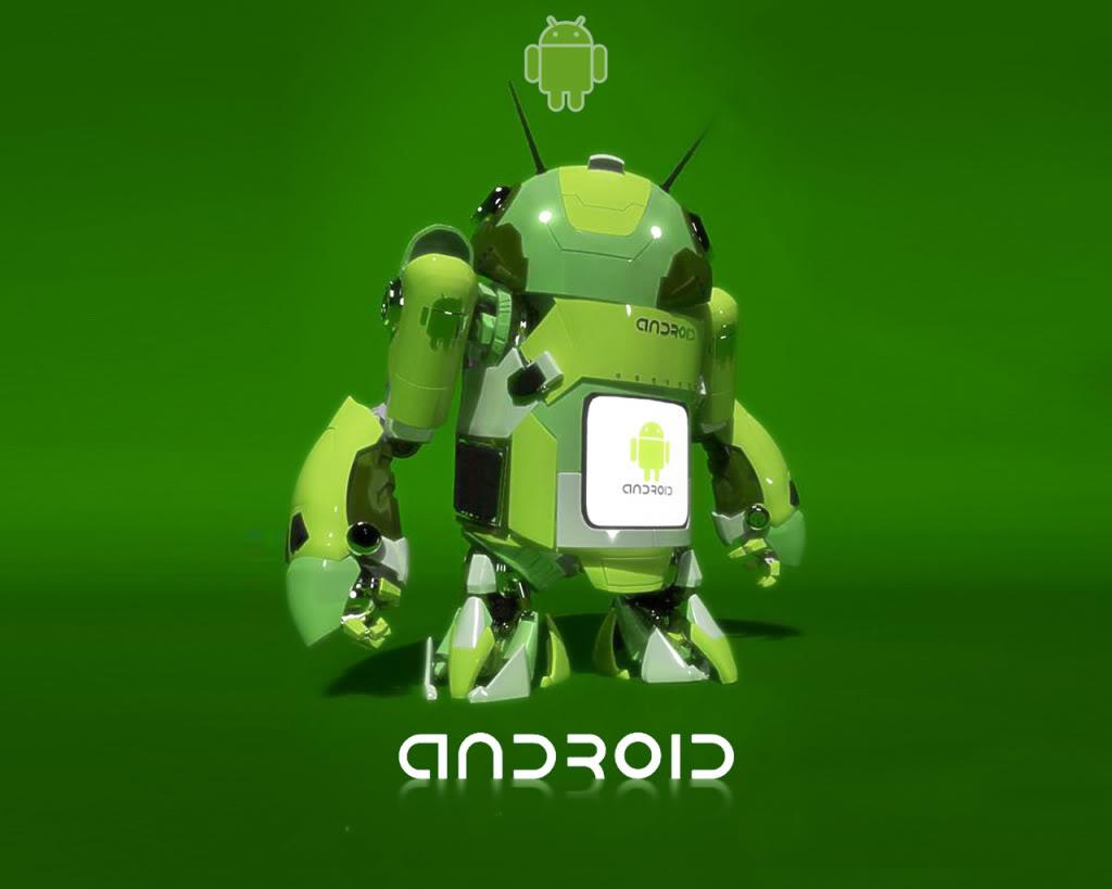 Wallpaper Bergerak Android