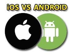 2 Kelebihan Android Yang Tidak Ada Di Iphone