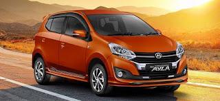 Mobil murah Indonesia 2017