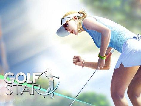 jugar al golf como un profesional en tu Smartphone