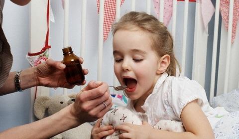 Cara Mudah Memberi Obat Medis Jika Anak Sakit