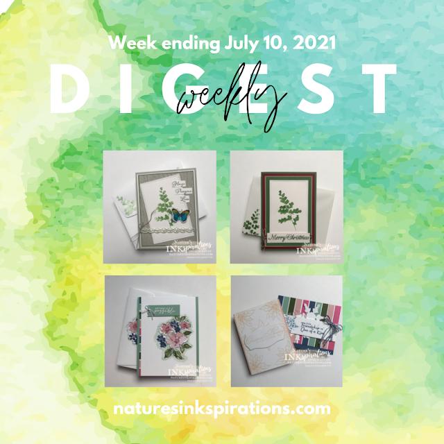 Weekly Digest #24 | Week Ending July 10, 2021