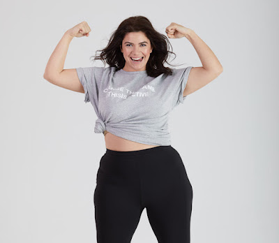 Plus Size T Shirt