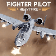 Download MOD APK Fighter Pilot: HeavyFire (Early Access) Latest Version