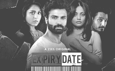 Expiry Date Zee5 Original Web Series