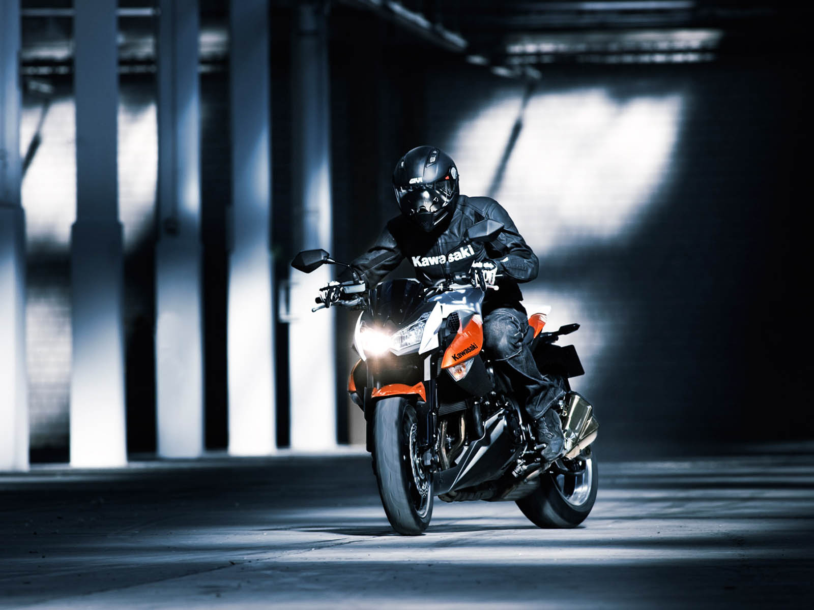 Free Download Wallpaper Naruto Shippuden 3d Wallpapers Bike Rider