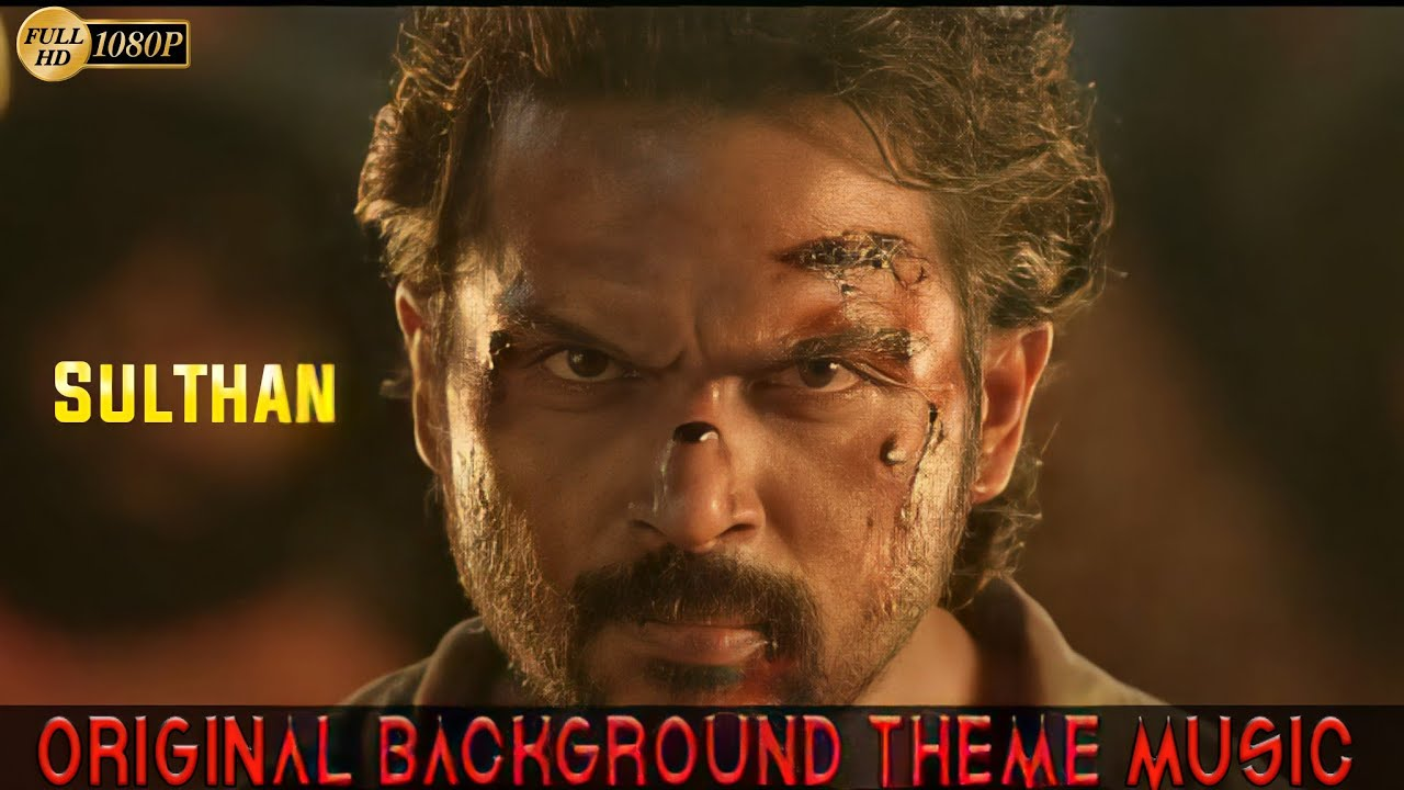 Sulthan BGM - Ringtone Download